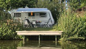 pussywagen klein 300x170 - Wie die Camping Leidenschaft begann