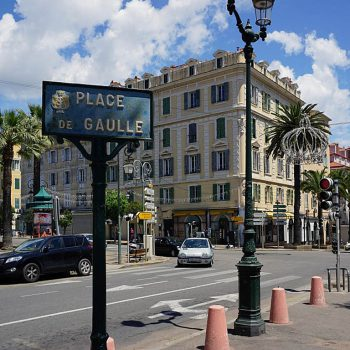 Ajaccio1 350x350 - 10 Tage Geheimnisse: Roadtrip im Zelt durch Korsika  – Teil 2