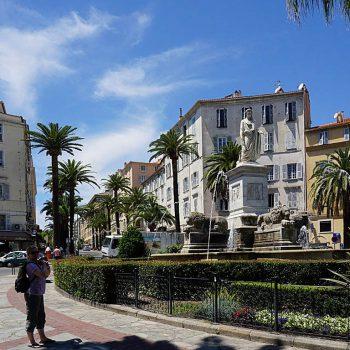 Ajaccio2 350x350 - 10 Tage Geheimnisse: Roadtrip im Zelt durch Korsika  – Teil 2