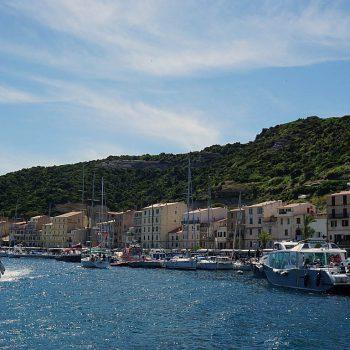 Bonifacio3 350x350 - 10 Tage Geheimnisse: Roadtrip im Zelt durch Korsika  – Teil 2