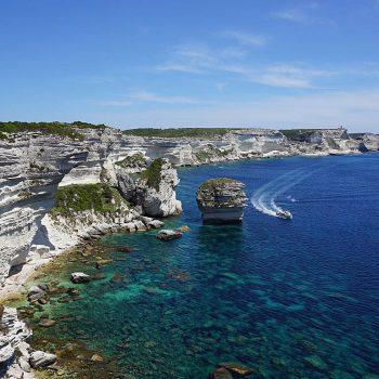Bonifacio6 350x350 - 10 Tage Geheimnisse: Roadtrip im Zelt durch Korsika  – Teil 2
