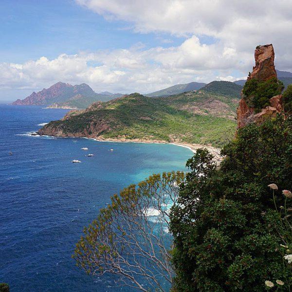 Calanche1 600x600 - 10 Tage Geheimnisse: Roadtrip im Zelt durch Korsika  – Teil 1