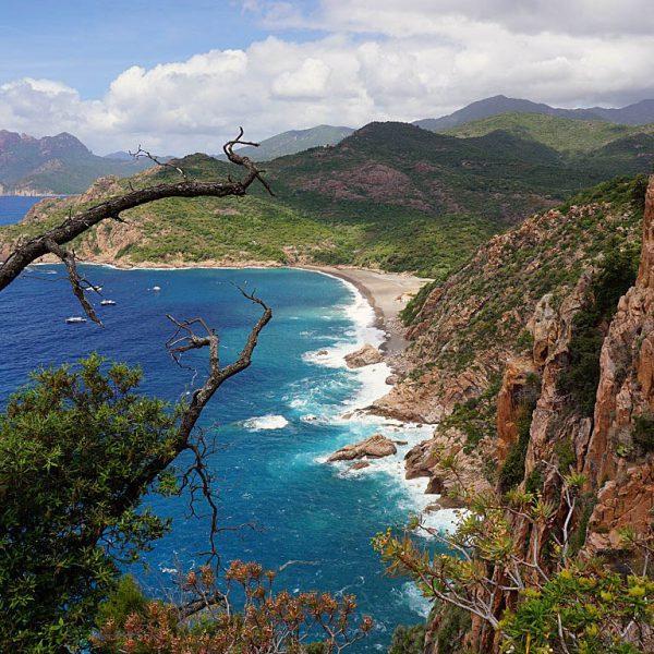 Calanche2 600x600 - 10 Tage Geheimnisse: Roadtrip im Zelt durch Korsika  – Teil 1