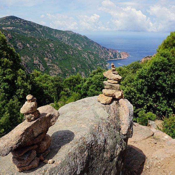 Calanche4 600x600 - 10 Tage Geheimnisse: Roadtrip im Zelt durch Korsika  – Teil 1