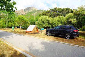 Campsite Plage dArone1 300x200 - 10 Tage Geheimnisse: Roadtrip im Zelt durch Korsika  – Teil 1
