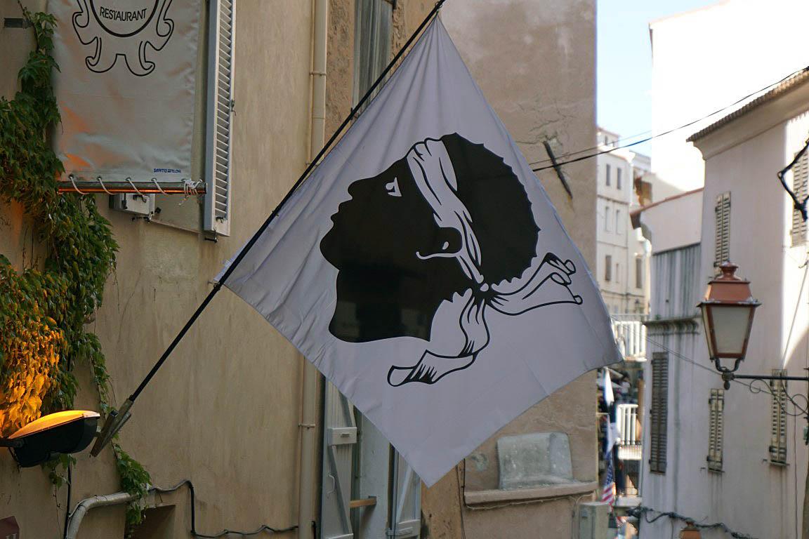 10 Tage Geheimnisse: Roadtrip im Zelt durch Korsika  – Teil 1
