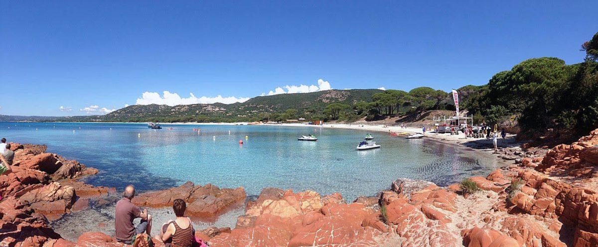 10 Tage Geheimnisse: Roadtrip im Zelt durch Korsika  – Teil 2