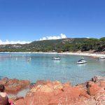 Plage Palombaggia1 150x150 - 10 Tage Geheimnisse: Roadtrip im Zelt durch Korsika  – Teil 1