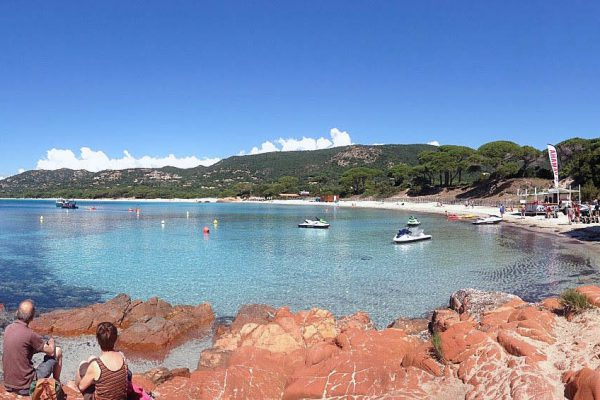 Plage Palombaggia1 600x400 - 10 Tage Geheimnisse: Roadtrip im Zelt durch Korsika  – Teil 2