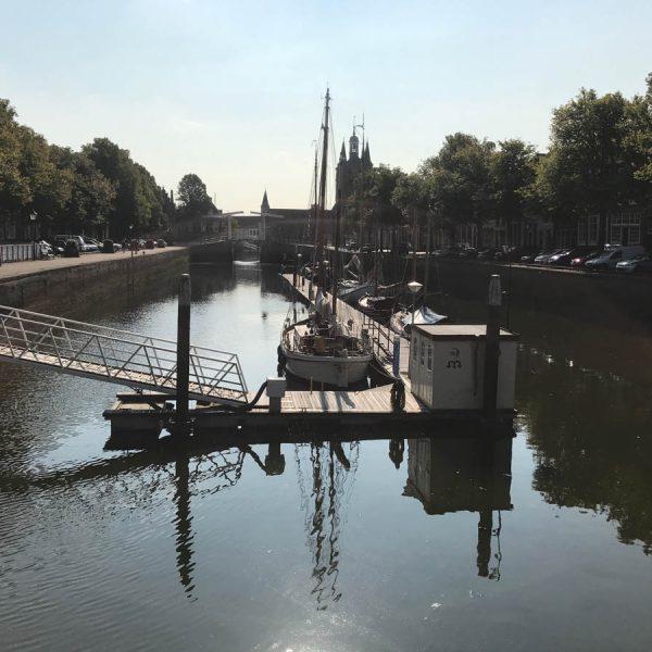 Zerikzee Hafen 600x600 - Warum Ginsterveld? Renesse einfach entspannt erleben
