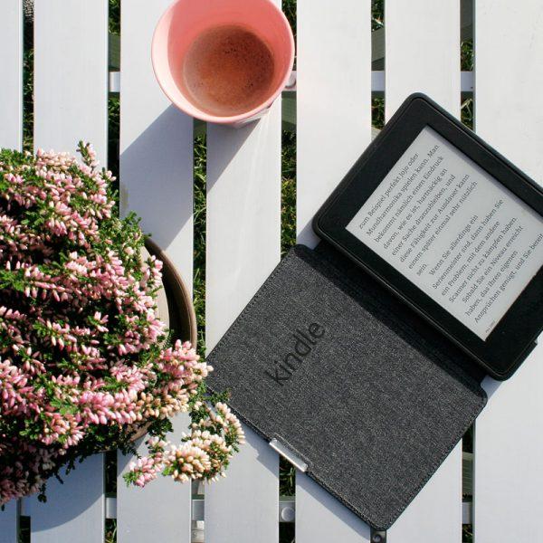 Unser ständiger Begleiter, der Amazon Kindle Paperwhite