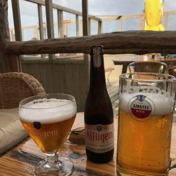 strand burgh haamstede bier 1 350x350 - Warum Ginsterveld? Renesse einfach entspannt erleben