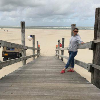 strand burgh haamstede jenny 1 350x350 - Warum Ginsterveld? Renesse einfach entspannt erleben